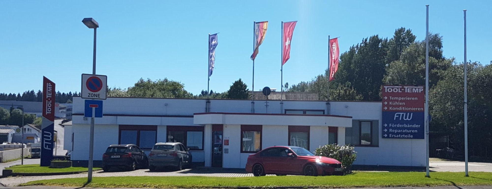 FTW Werner Würth GmbH