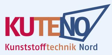 KUTENO 2019 Kunststofftechnik Nord